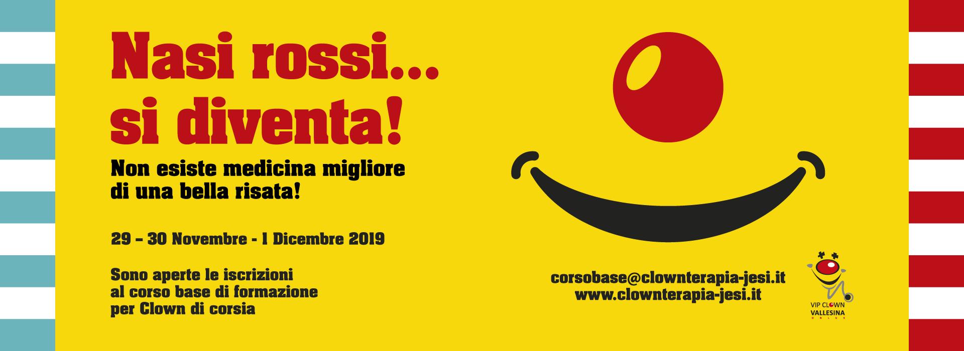 Corso Base 2019 VIP Vallesina