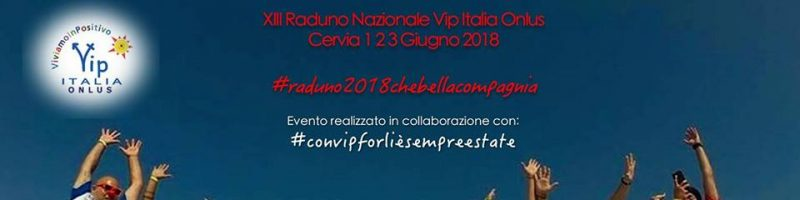 XIII Raduno nazionale di Vip Italia